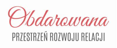 Obdarowana Logo